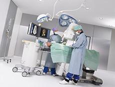 торакальный хирург